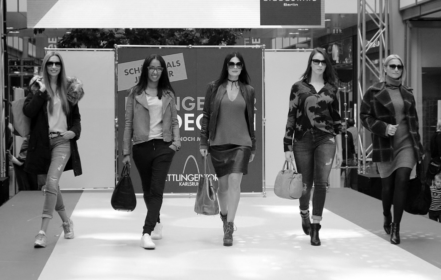 Fashion Shows von Models and More