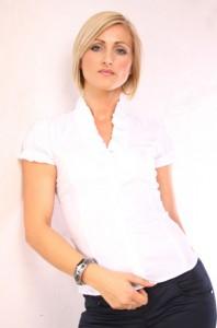 Models and More: Aliz Bild 5