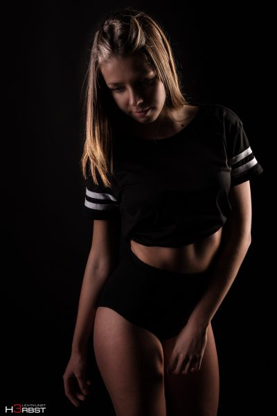 Model Denise M