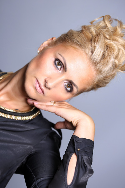 Models and More: Aliz Bild 2