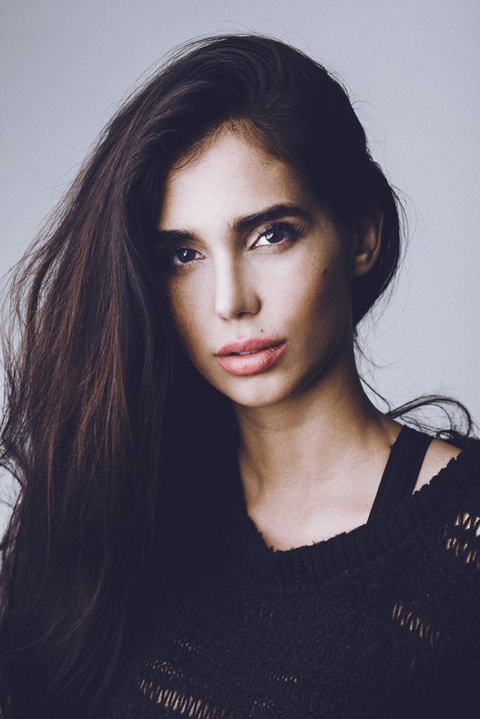 Model Alicia